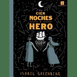CIEN NOCHES DE HERO, LAS