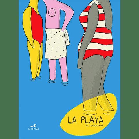 PLAYA, LA
