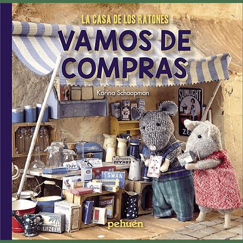 CASA DE LOS RATONES, LA : VAMOS DE COMPRAS