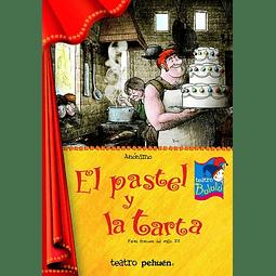 PASTEL Y LA TARTA, EL