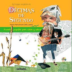 DECIMAS DE SEGUNDO