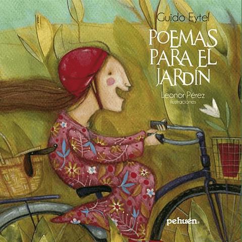 POEMAS PARA EL JARDIN