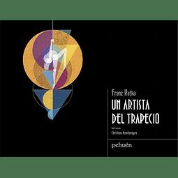ARTISTA DEL TRAPECIO, UN