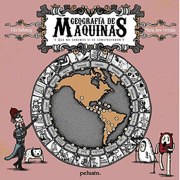 GEOGRAFIA DE MAQUINAS
