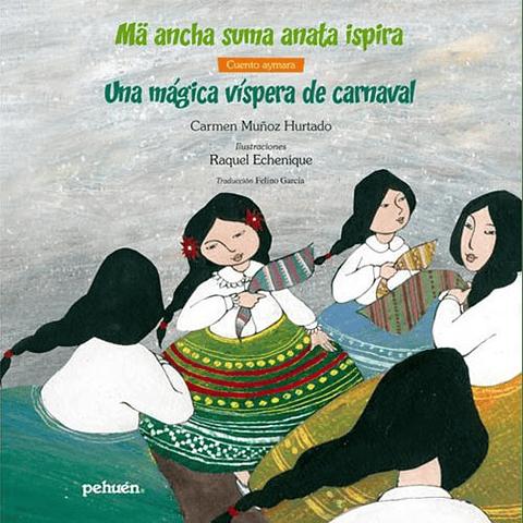 MAGICA VISPERA DE CARNAVAL, UNA (4ª ED.) - T.D.