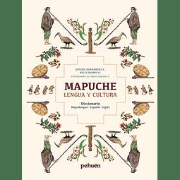 MAPUCHE : LENGUA Y CULTURA