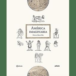 AMERICA IMAGINARIA