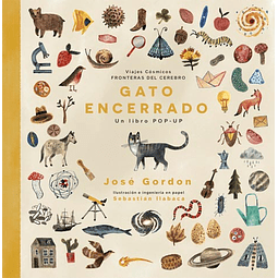 GATO ENCERRADO (POP-UP)