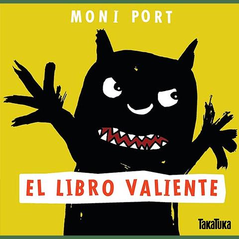 LIBRO VALIENTE, EL