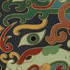 ARTE ORIENTE SINO JAPONES LACAS (LAMINA)