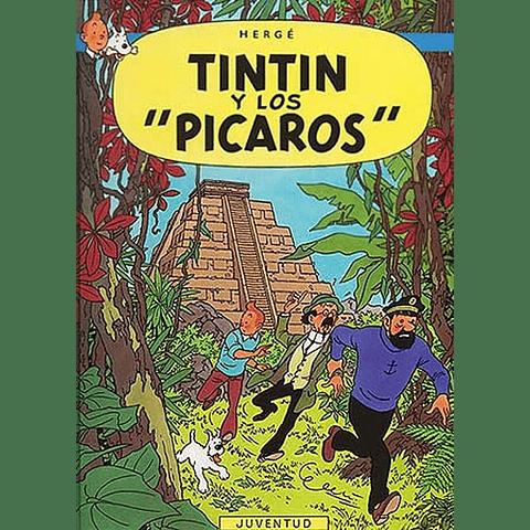 TINTIN : Y LOS PICAROS