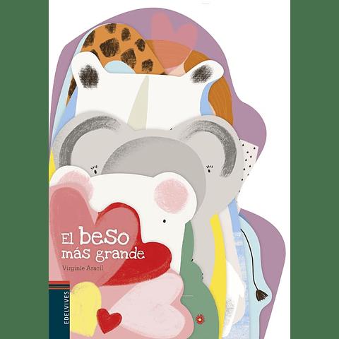 BESO MAS GRANDE, EL