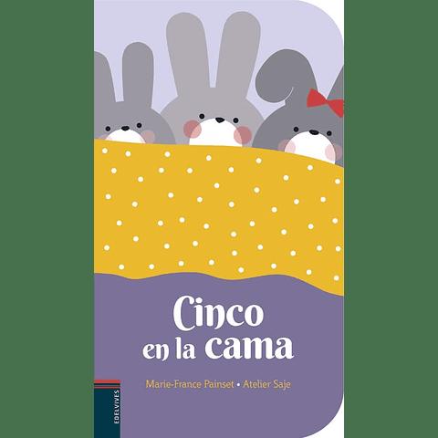 CINCO EN LA CAMA