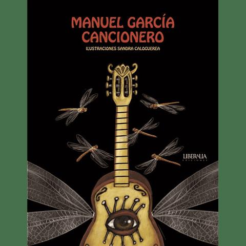 MANUEL GARCIA: CANCIONERO