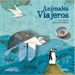 ANIMALES VIAJEROS