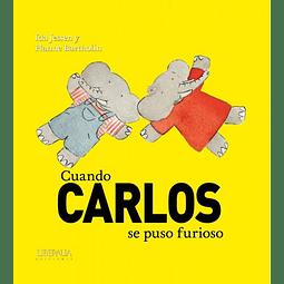 CUANDO CARLOS SE PUSO FURIOSO