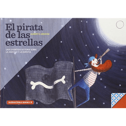 PIRATA DE LAS ESTRELLAS, EL