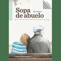 SOPA DE ABUELO