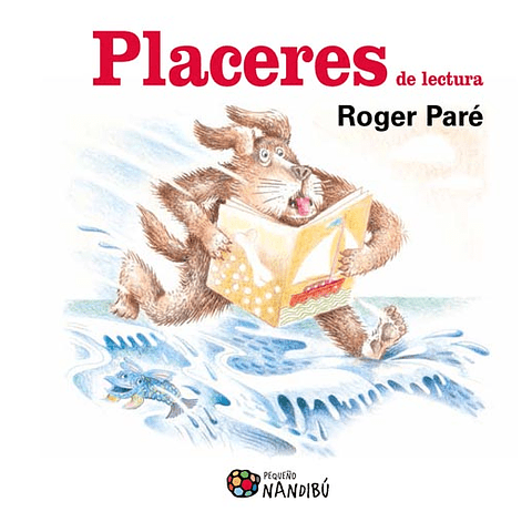 PLACERES DE LECTURA