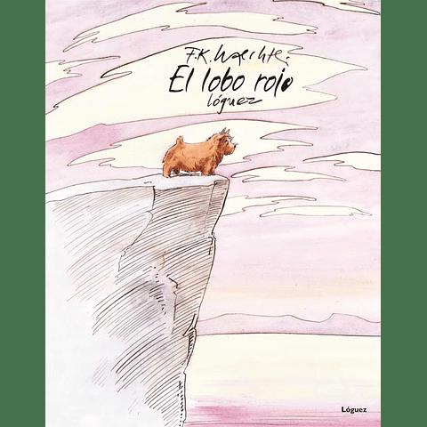 LOBO ROJO, EL