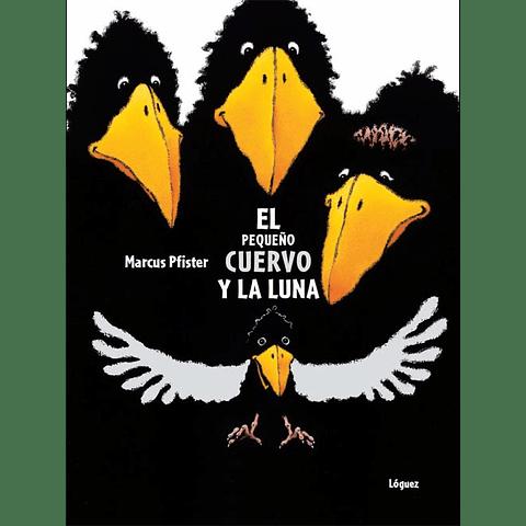 PEQUEÑO CUERVO Y LA LUNA, EL