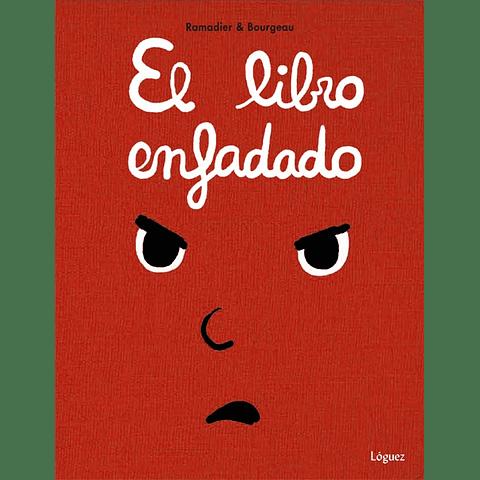 LIBRO ENFADADO, EL (R)