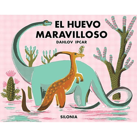 HUEVO MARAVILLOSO, EL