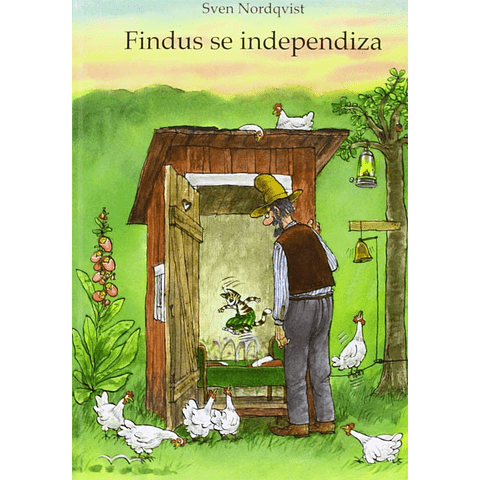FINDUS SE INDEPENDIZA