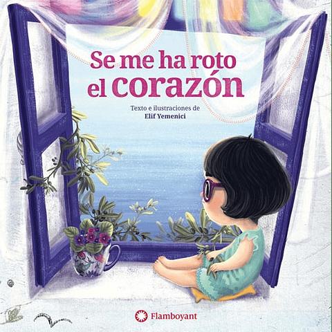 SE ME HA ROTO EL CORAZON