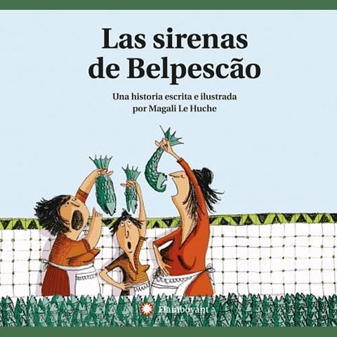 SIRENAS DE BELPESCAO, LAS