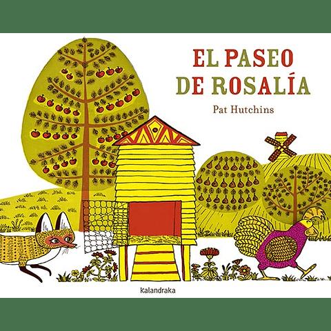 PASEO DE ROSALIA, EL