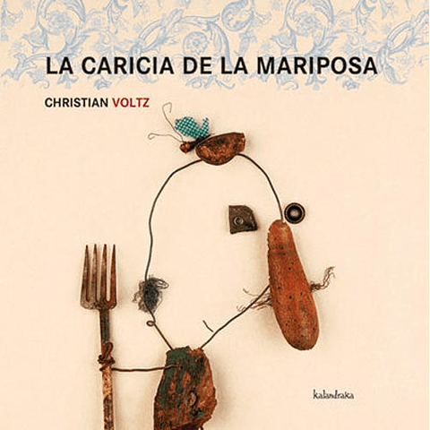 CARICIA DE MARIPOSA, LA