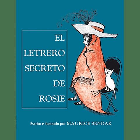 LETRERO SECRETO DE ROSIE, EL