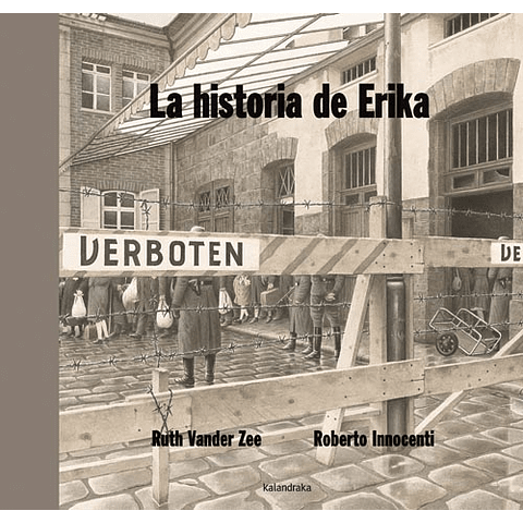 HISTORIA DE ERIKA, LA