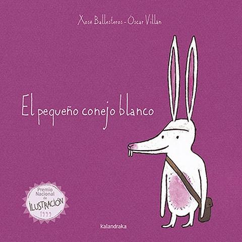 PEQUEÑO CONEJO BLANCO, EL