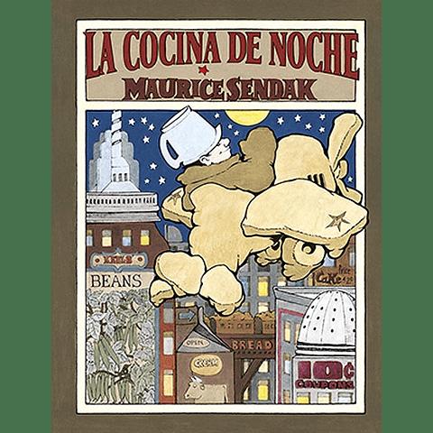 COCINA DE NOCHE, LA