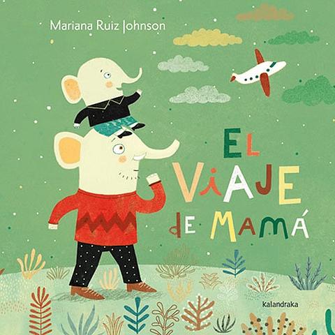 VIAJE DE MAMA, EL