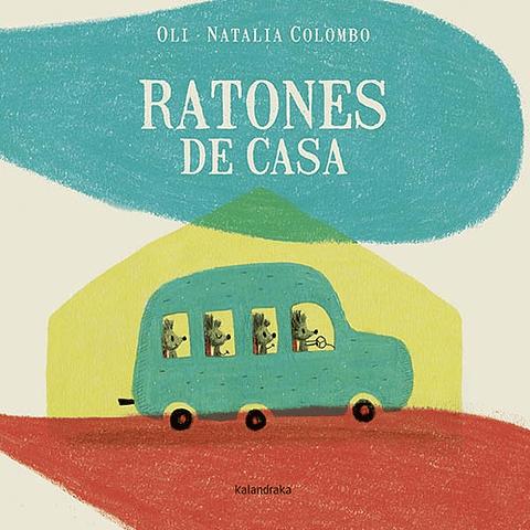 RATONES DE CASA (N.E.)