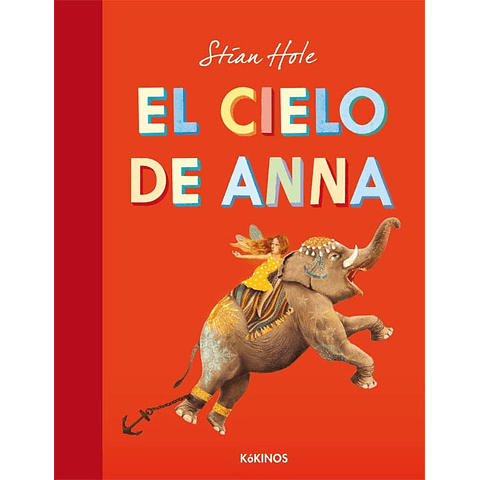 CIELO DE ANNA, EL