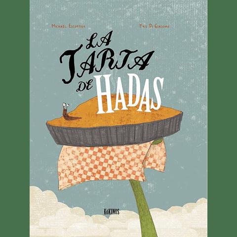 TARTA DE HADAS, LA