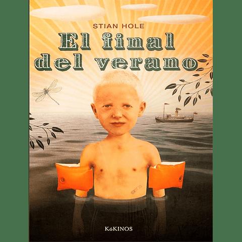 FINAL DEL VERANO, EL