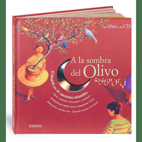 A LA SOMBRA DEL OLIVO (R) (+CD)