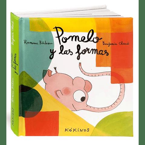 POMELO Y LAS FORMAS