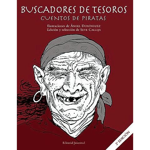 BUSCADORES DE TESOROS : CUENTOS DE PIRATAS