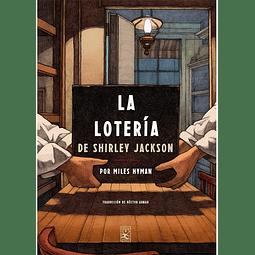 LOTERIA, LA : DE SHIRLEY JACKSON