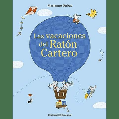 VACACIONES DEL RATON CARTERO, LAS