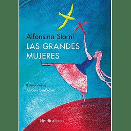 GRANDES MUJERES, LAS