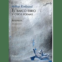 BARCO EBRIO Y OTROS POEMAS, EL