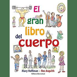 GRAN LIBRO DEL CUERPO, EL
