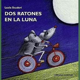 DOS RATONES EN LA LUNA